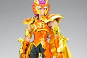 聖闘士星矢 聖闘士聖衣神話EX スキュライオ